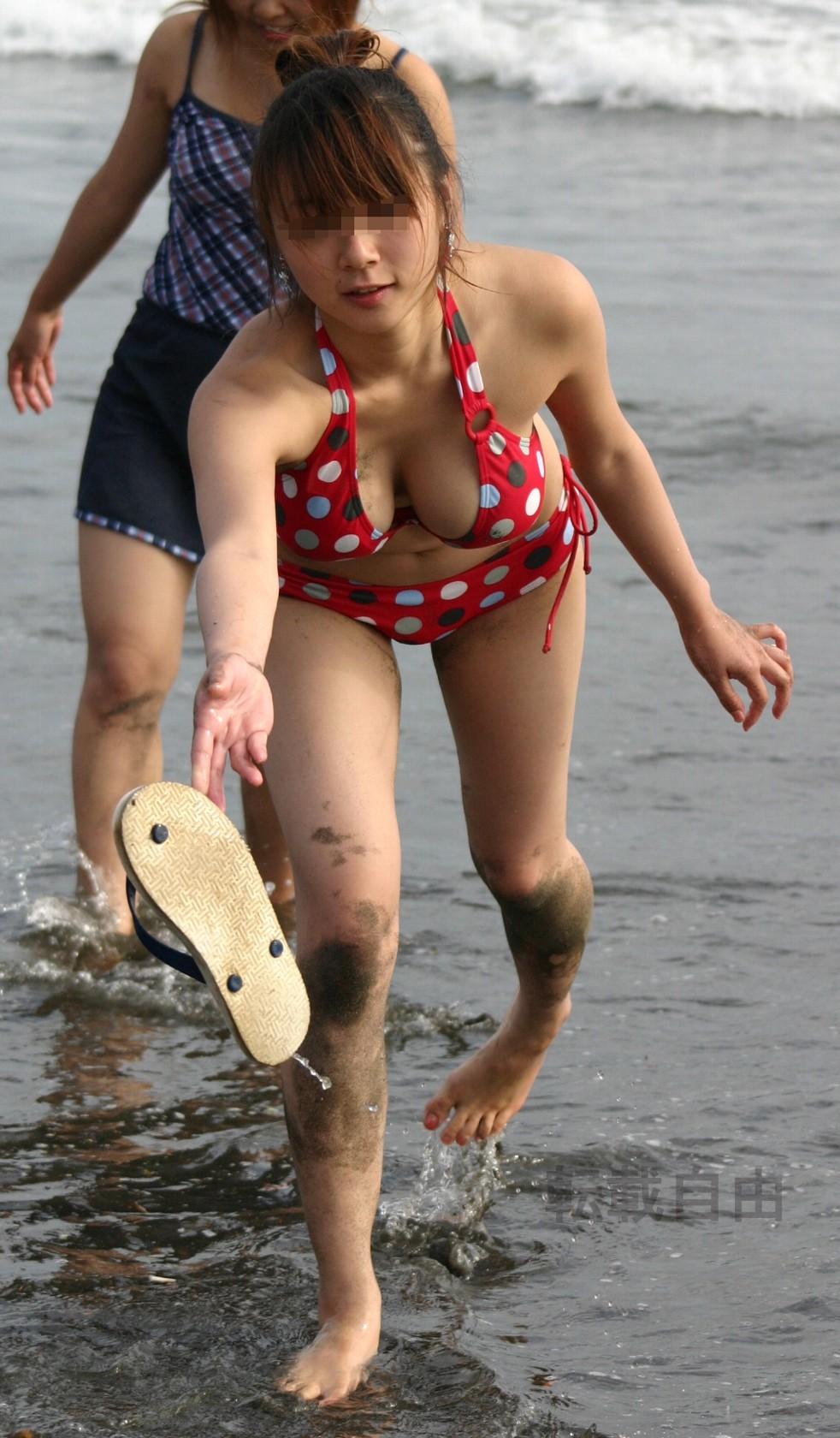 素人の水着画像がぐうシコでマジ感謝wwwwwwwwwwww BawxwdV