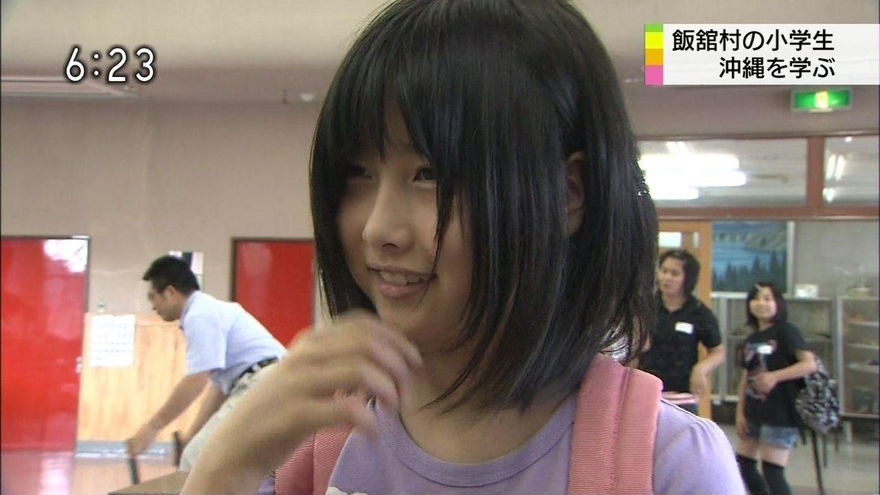 テレビに映った素人の可愛い女の子の画像が集まるスレ。 P1K14KU