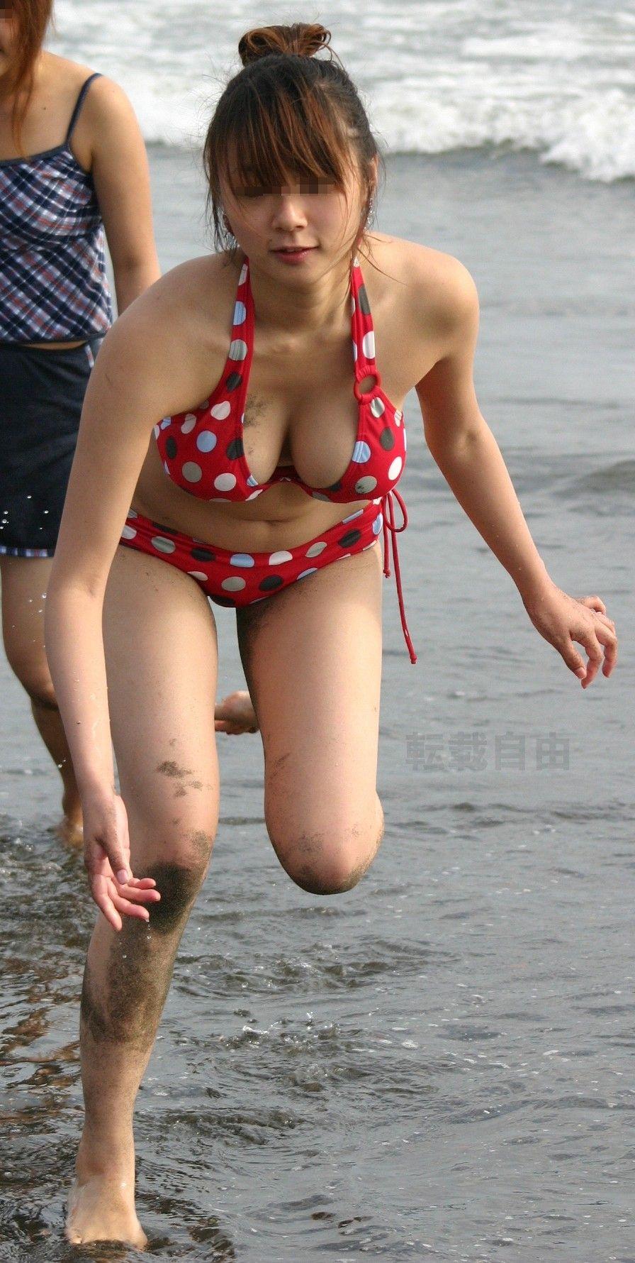 素人の水着画像がぐうシコでマジ感謝wwwwwwwwwwww WQfmmYY