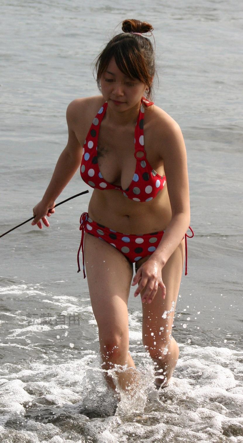 素人の水着画像がぐうシコでマジ感謝wwwwwwwwwwww szwzPiQ