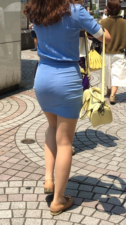街はオカズの宝庫☆☆着衣まーんの街撮りシロウト写真集wwwwww