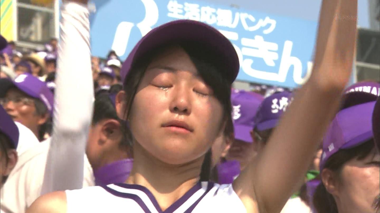 甲子園チアガール・女子高生に萌えるスレwww long160907223337