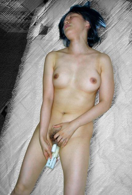 ラブホだと大胆になっちゃう素人妻!!クチュクチュおまんこ濡らすオナニーエロ画像 1503