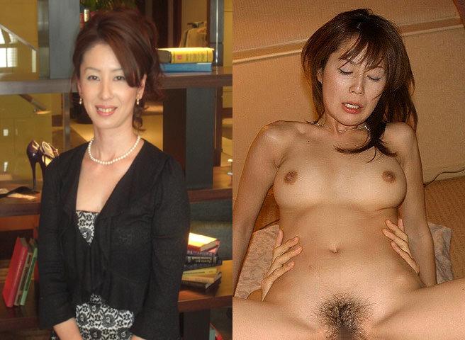 元カレから流出したエロ画像がヤバすぎるでしょう!!!普通の女子の私服とエッチな姿な姿の比較エロ画像wwwwww 15156