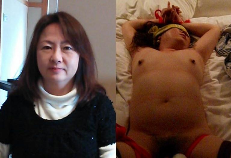 元カレから流出したリベンジポルノ酷すぎ!!!普通の女子の私服とエッチな姿な姿の比較エロ画像wwwwww 15159