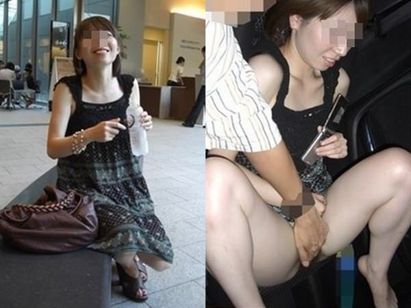 元カレから流出したリベンジポルノ酷すぎ☆☆☆普通の女子の私服とセックスな姿な姿の比較えろ写真wwwwwwwwwwww