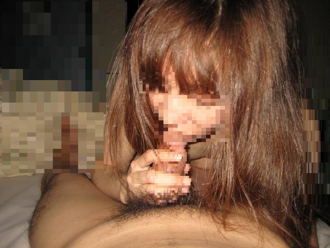 もう一度味わいたい!!大好きだった元カノのフェラ画像投稿するwwwww 15305