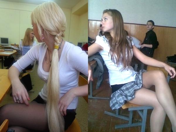 海外の10代小娘・女子大学生がえろすぎwwwwwwマジでSEXしまくりたいwwwwww