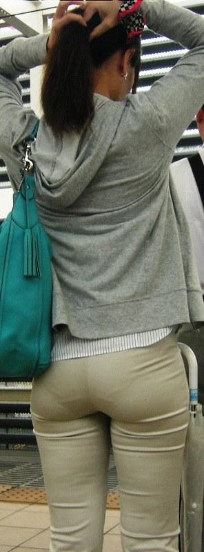 街撮りしたお姉さんのエロ画像をじっくりと愛でるスレwwwwww H8M8sOl