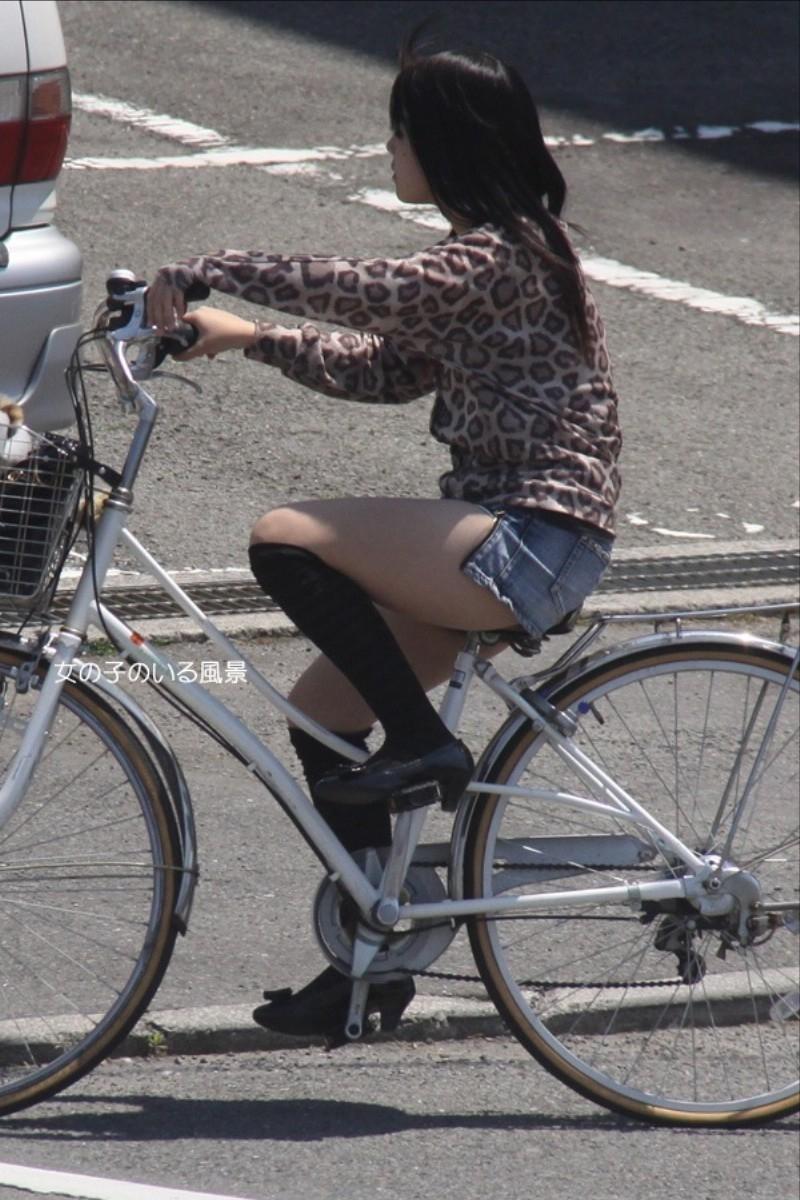 ショートパンツとかいうエロすぎる服装した女達を街撮りした結果wwwwwww Z13Saes