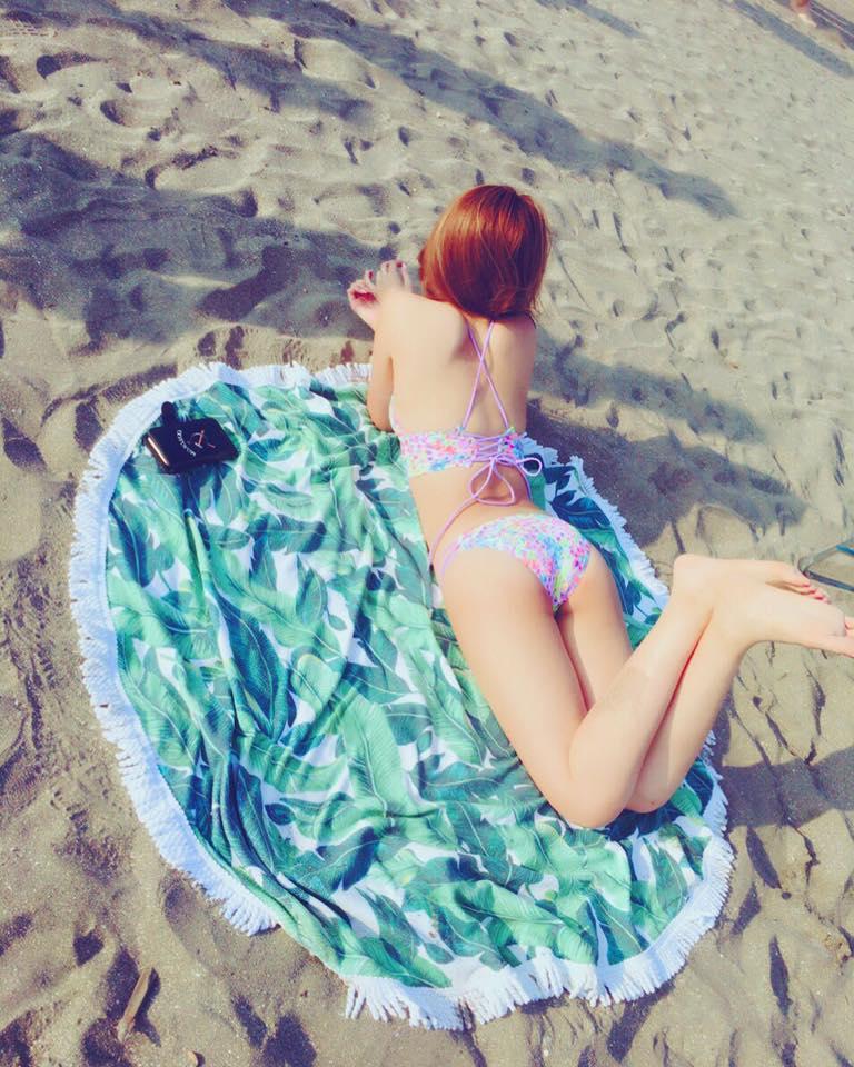 水着ギャルと夏の思い出が多すぎてみんなと共有しないわけにはいかないんだ!!!!!!!! czEtSK2
