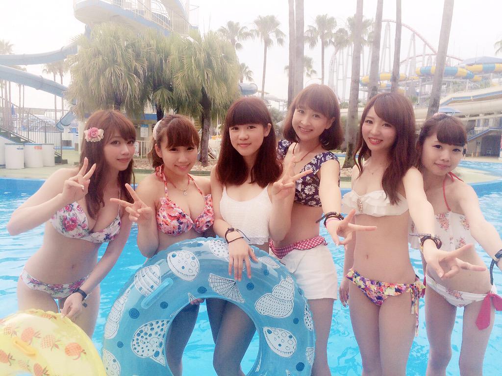 水着ギャルと夏の思い出が多すぎてみんなと共有しないわけにはいかないんだ!!!!!!!! xa1X7m8