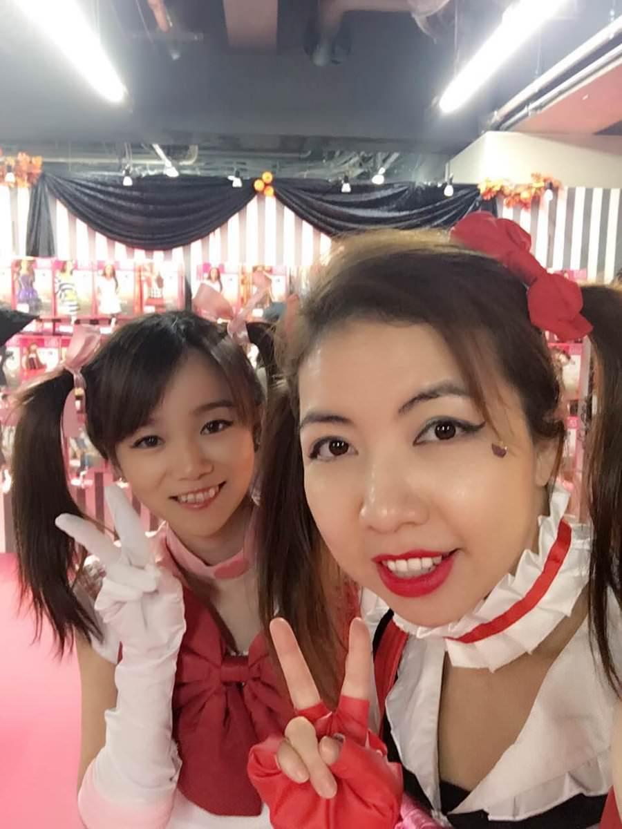 2ちゃんから集めた2016年渋谷のハロウィンコスプレ画像wwww 0170