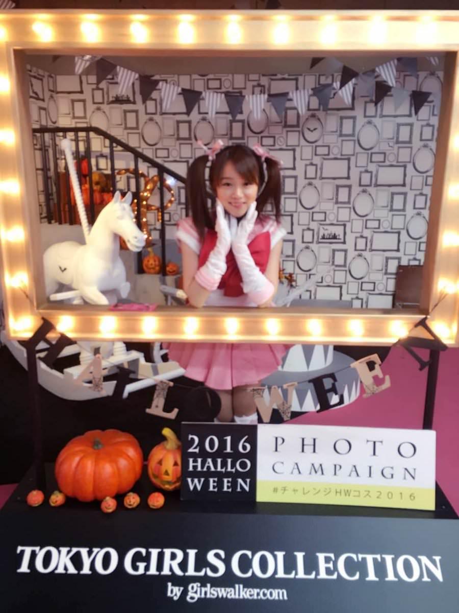 2ちゃんから集めた2016年渋谷のハロウィンコスプレ画像wwww 0174