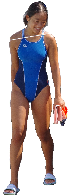 競泳水着最高!!!!!!この時期見たい水着のエロ画像wwww mtq3pHZ