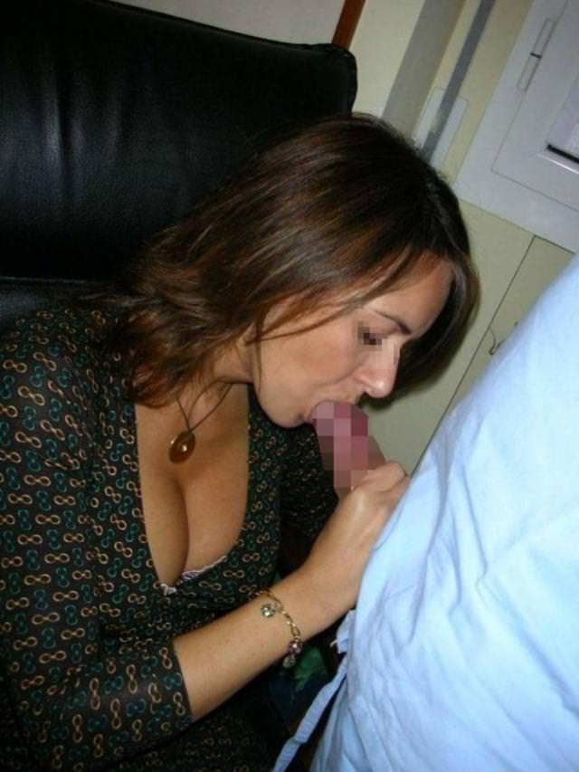 旦那のビッグマラーを美味しくフェラする外人妻www愛のあるフェラって素敵ですねwww 2128