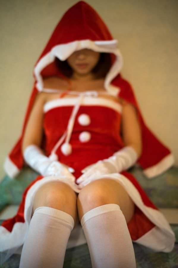クリスマスにぼっちなんで、素人サンタのエロ画像で寂しいオチンポ慰めてくださいwwwww 2606