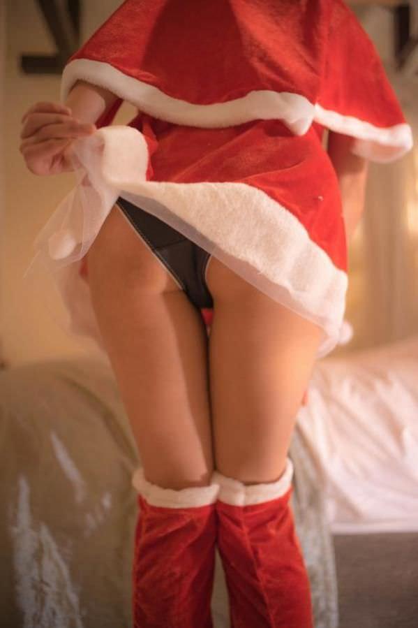 クリスマスにぼっちなんで、素人サンタのエロ画像で寂しいオチンポ慰めてくださいwwwww 2608