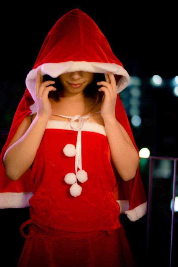 クリスマスにぼっちなんで、素人サンタのエロ画像で寂しいオチンポ慰めてくださいwwwww 2610
