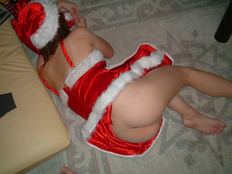 クリスマスにぼっちなんで、素人サンタのエロ画像で寂しいオチンポ慰めてくださいwwwww 2612