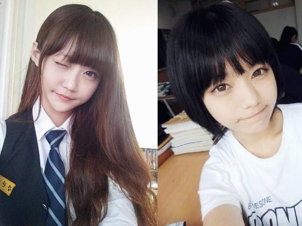 中国の整形10代小娘がカワイすぎると話題に☆☆☆ジャップ10代小娘との格の違いwwwwwwwwwwwwwwwwwwwwwwww