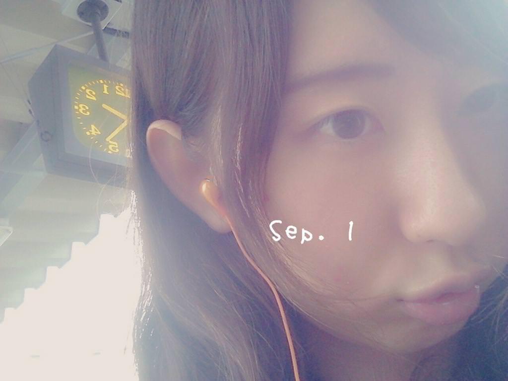 名古屋のJD19歳ま~んがツイッターに自撮りエロ画像うpwww顔出しおっぱいエロすぎwww 0626