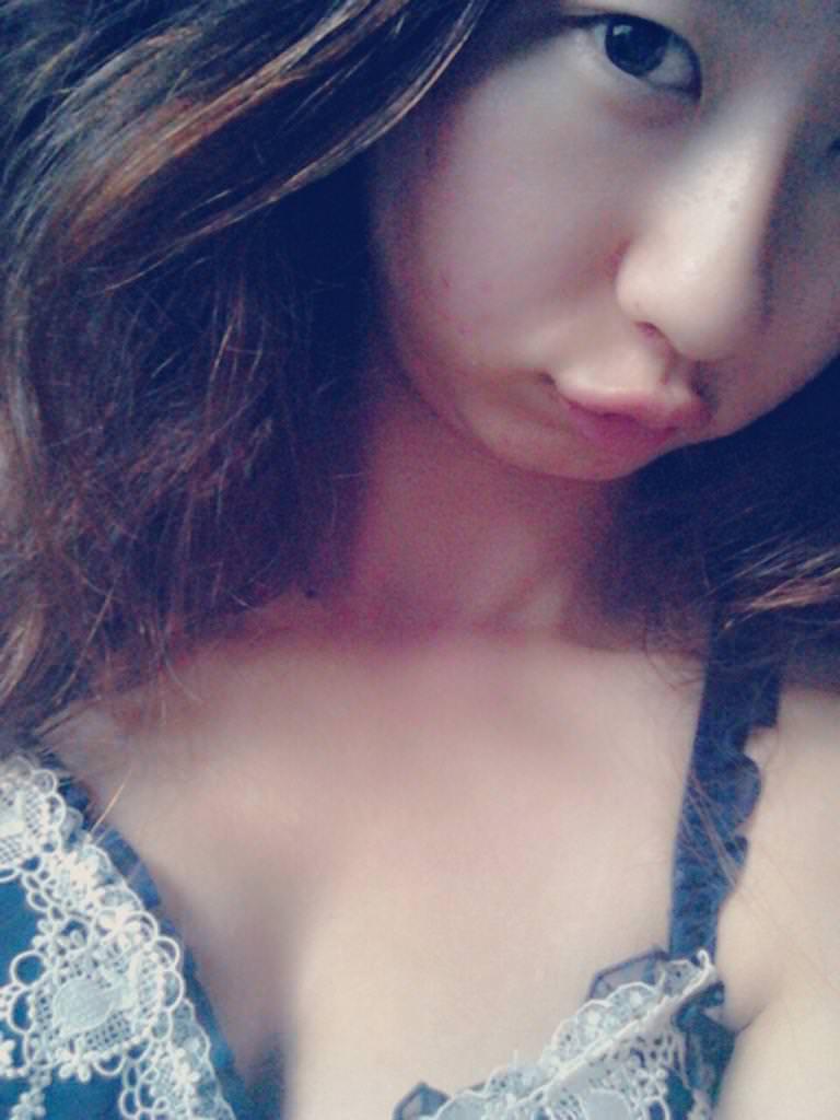 名古屋のJD19歳ま~んがツイッターに自撮りエロ画像うpwww顔出しおっぱいエロすぎwww 0630