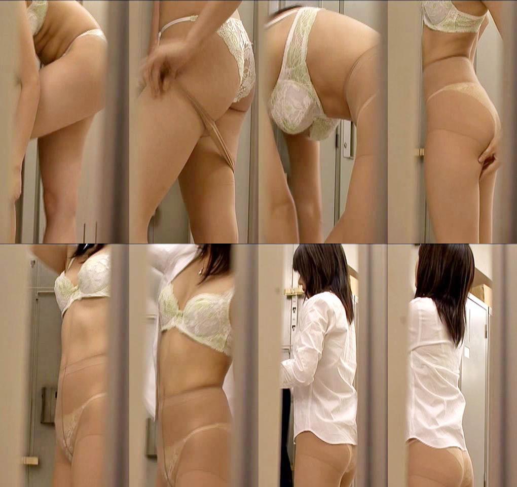 会社の女臭い女子更衣室wwwOLガチ盗撮りしまくりwww 0720