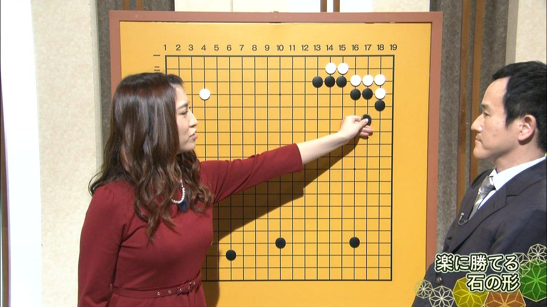 【画像】NHK囲碁のお姉さんのエロすぎる巨乳wwwwwwwwwww(元AKB戸島花) 80c8fac301afca39267e298884e9b331