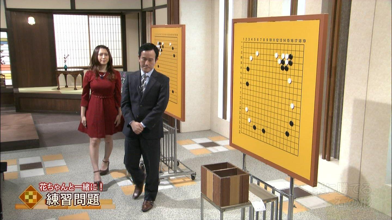 【画像】NHK囲碁のお姉さんのエロすぎる巨乳wwwwwwwwwww(元AKB戸島花) f6fc288a4b451024b510b884f95a5c8c