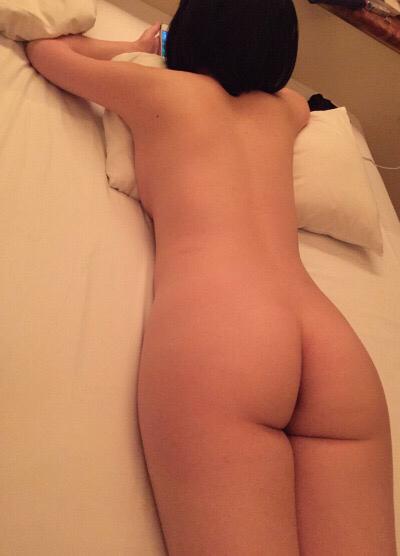 セックスしたくなる素人のいいお尻の画像スレwwwww nLPAmB8