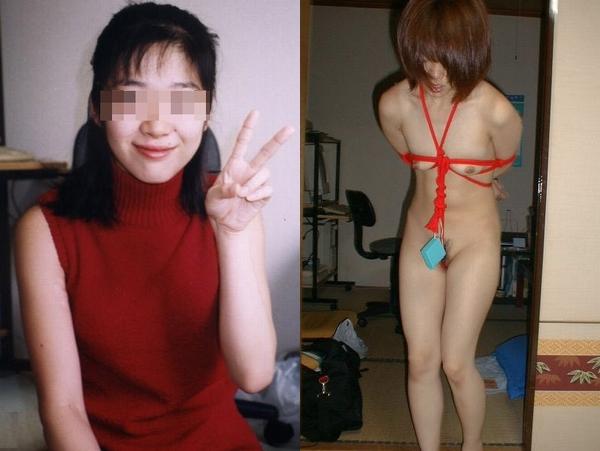 素人カップルのSMセックスだぁwww2人の秘密の性癖が本格的にヤバイだろwwww 01 26
