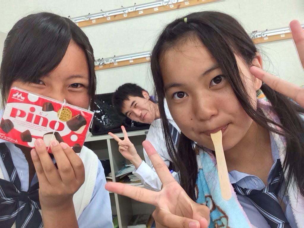 エロ目線じゃなくて素直に可愛い青春してる女子校生の画像wwwwwwwww g5FQUVh