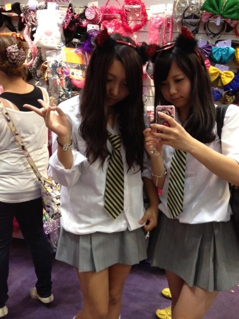 エロ目線じゃなくて素直に可愛い青春してる女子校生の画像wwwwwwwww k8pXkpo
