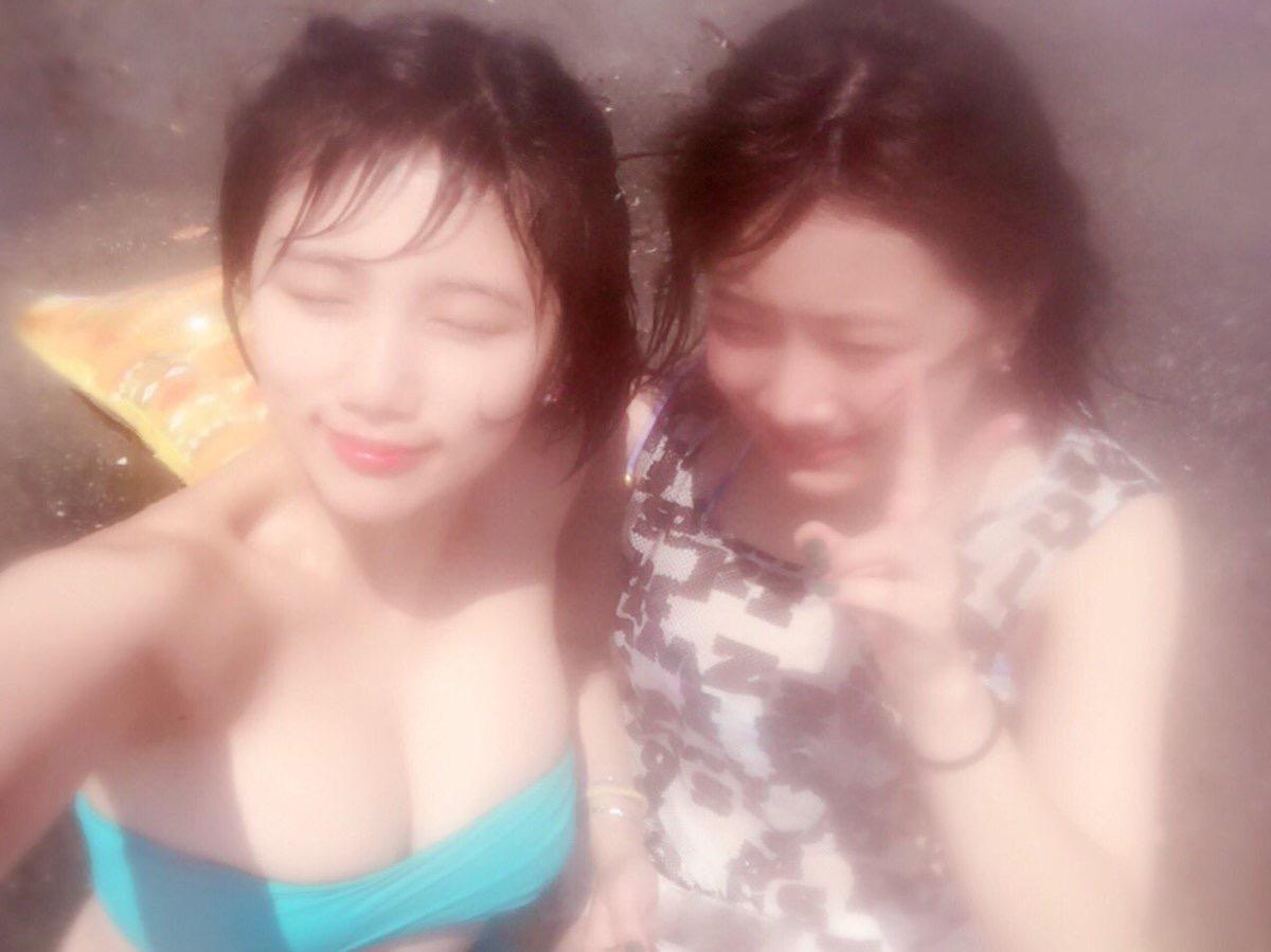 SNSに水着画像を投稿して全世界にオカズ提供してる素人娘wwwwwwww kj3ipCM