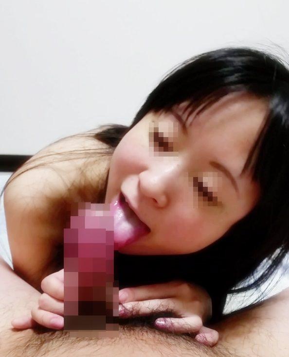 彼女にフェラチオ調教wwwドスケベなフェラ好き女になってて草www 0210