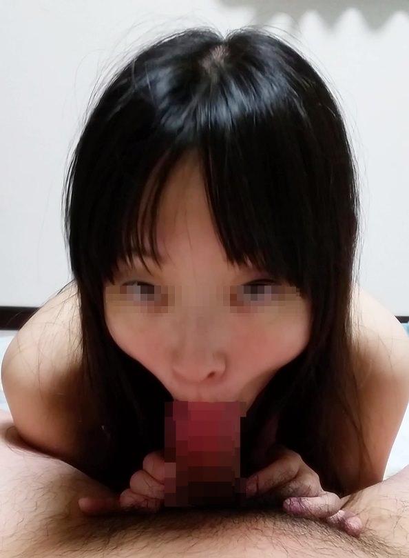 彼女にフェラチオ調教wwwドスケベなフェラ好き女になってて草www 0212