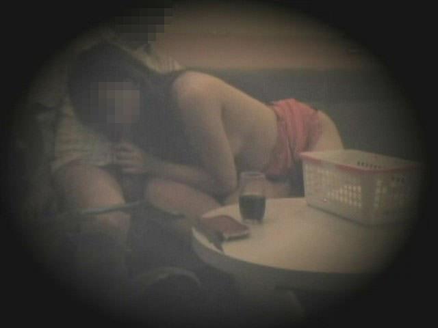 ピンサロ店で人気嬢のフェラチオ盗撮した結果 → 基盤も出来てセックス画像ゲットwww 0237