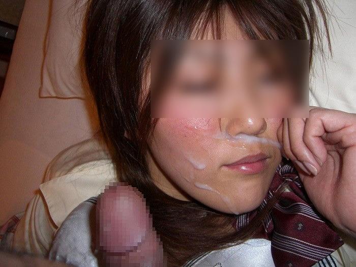 元ヤリマンの人妻OLをラブホに連れ込んで顔射したったwwwwwwww 1108