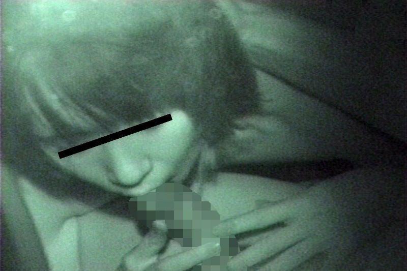 おいおい、夜の公園で青姦してる奴多すぎwwwセックス気持ちいけど場所考えようぜwww 1233