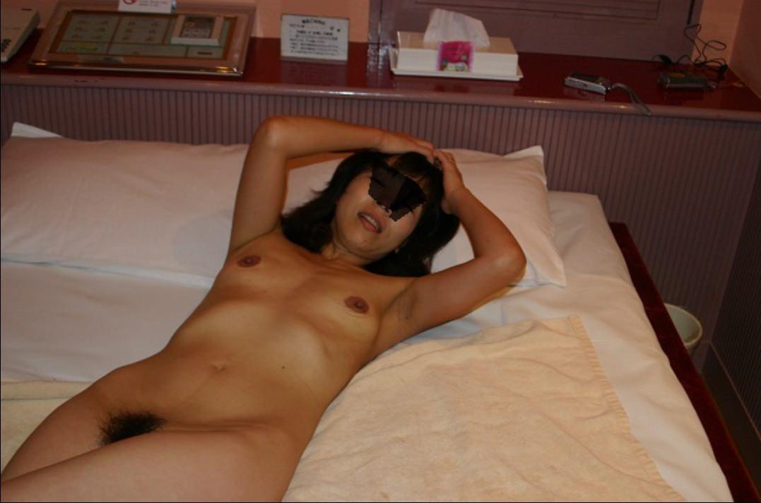 30代独身のセフレとラブホにて、セックス前後に撮影したエロ画像 www 2839