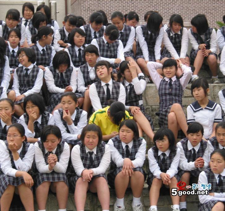 女子高生の良さを再確認するJK画像スレwwwwww dLLdtgT