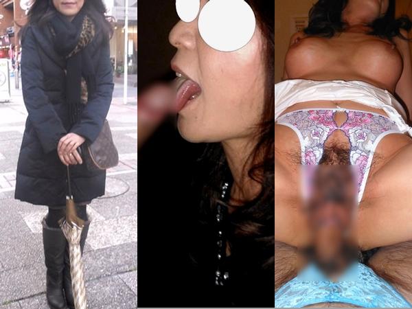 50代ドスケベ夫婦の巨乳熟女!!!性欲旺盛真っ盛りのハメ撮りキターーーーwwww 01 5