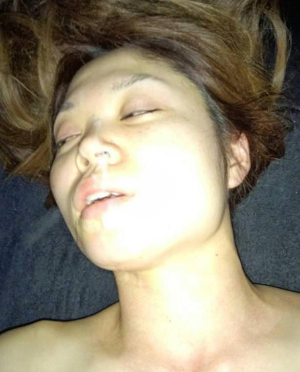 お口マンコにドバっと中出しwwwザーメン流しこむ口内射精のエロ画像 2408 1