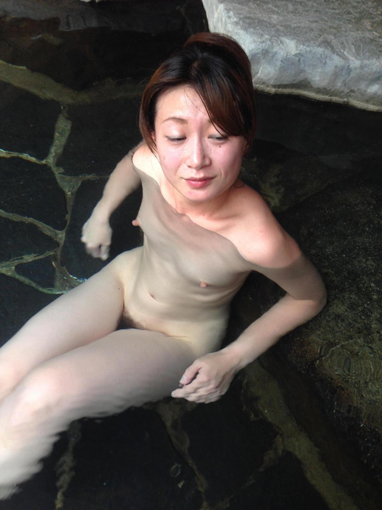 温泉にラブラブ夫婦参上!!!何歳になっても毎年温泉セックス旅行は欠かせませんwwww 3006