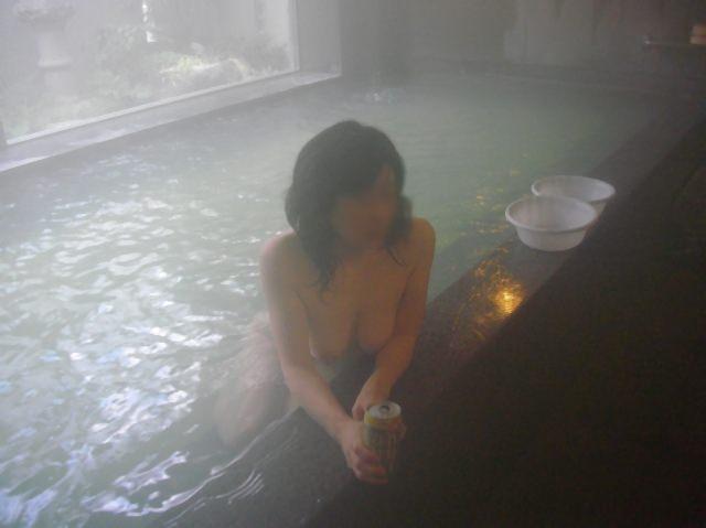 温泉にラブラブ夫婦参上!!!何歳になっても毎年温泉セックス旅行は欠かせませんwwww 3008