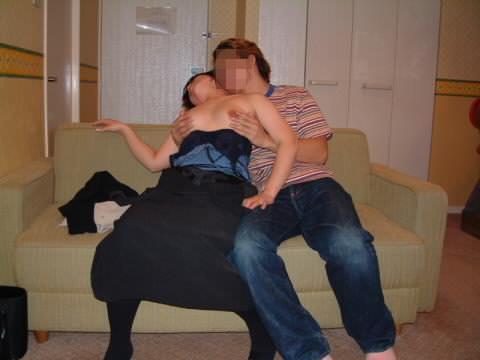 超仲良しよしカップルのラブラブ画像wwwワイ、羨ましすぎて涙目www 3139
