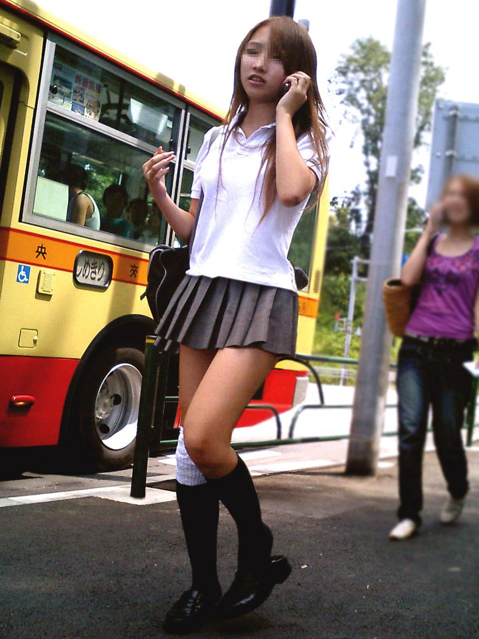 ワイの街撮りJKフォルダーの中身晒してくwwwwwwwwww CNuBguH