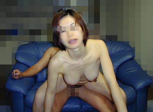 出会い系で知り合った30代独身素人女とハメ撮り!!性欲あるすぎwwwwww 0603
