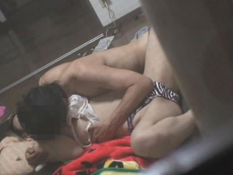 ワイ、童貞www隣のアホな大学生カップルがカーテン開けっ放しでセックスしてた!!!! 0911